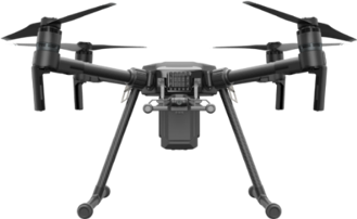 The Matrice 200 Drone would be a valuable asset to JSU's Department of Civil and Environmental Engineering, Industrial Systems and Technology. It's designed and built for heavy duty applications such as utility and infrastructure inspections.