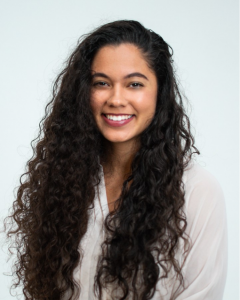 Kamri Brown is a 2018 graduate currently working in sales for the Dallas Mavericks.