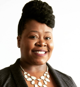 Dr. F. Janelle Hannah Jefferson will work with a team to plan, design and facilitate training sessions on race and inclusion for the leadership of the National Academic Advising Association (NACADA).