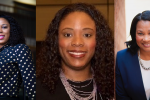 Recently, School of Social Work's Dr. Sherita Tompkins, Dr. Ahfiya Howard and Dr. Jacqueline Loggins earned their doctoral degrees.