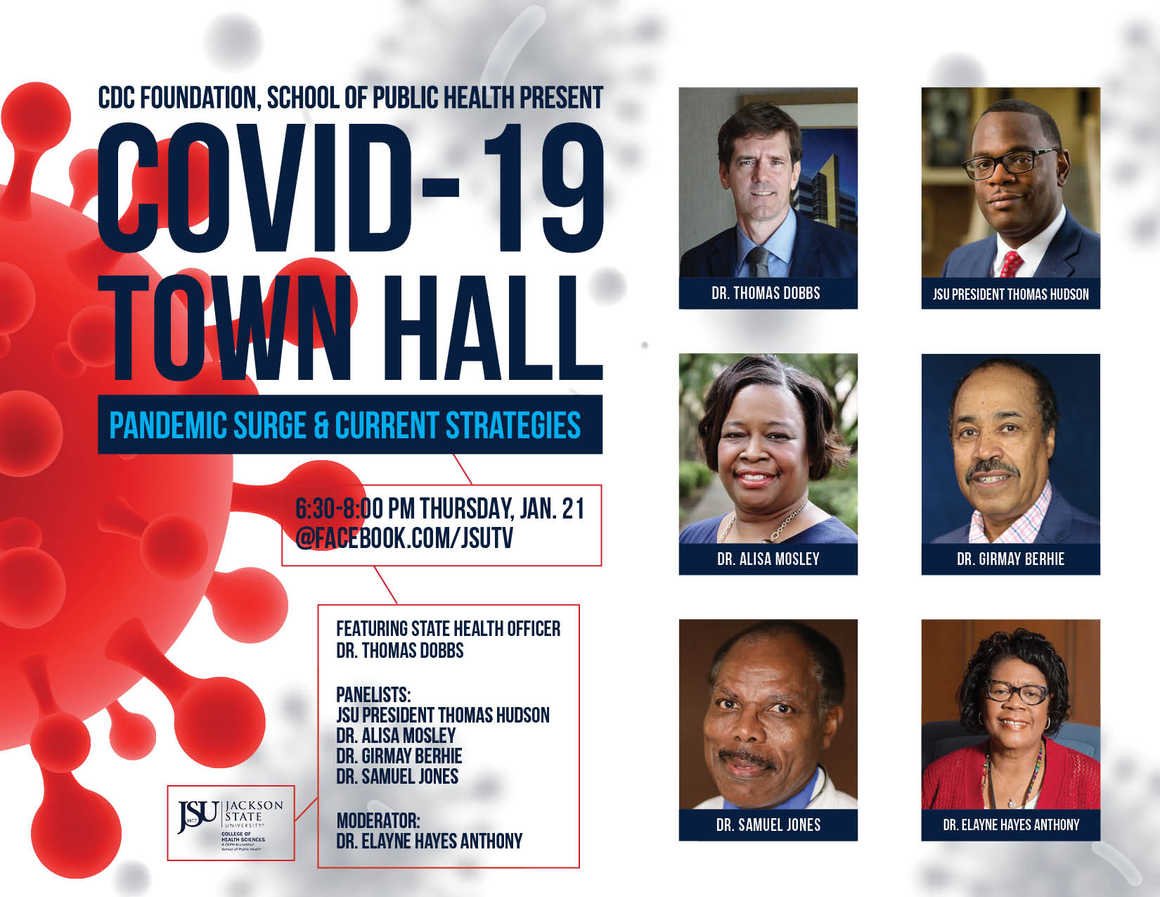 covid town hall 1