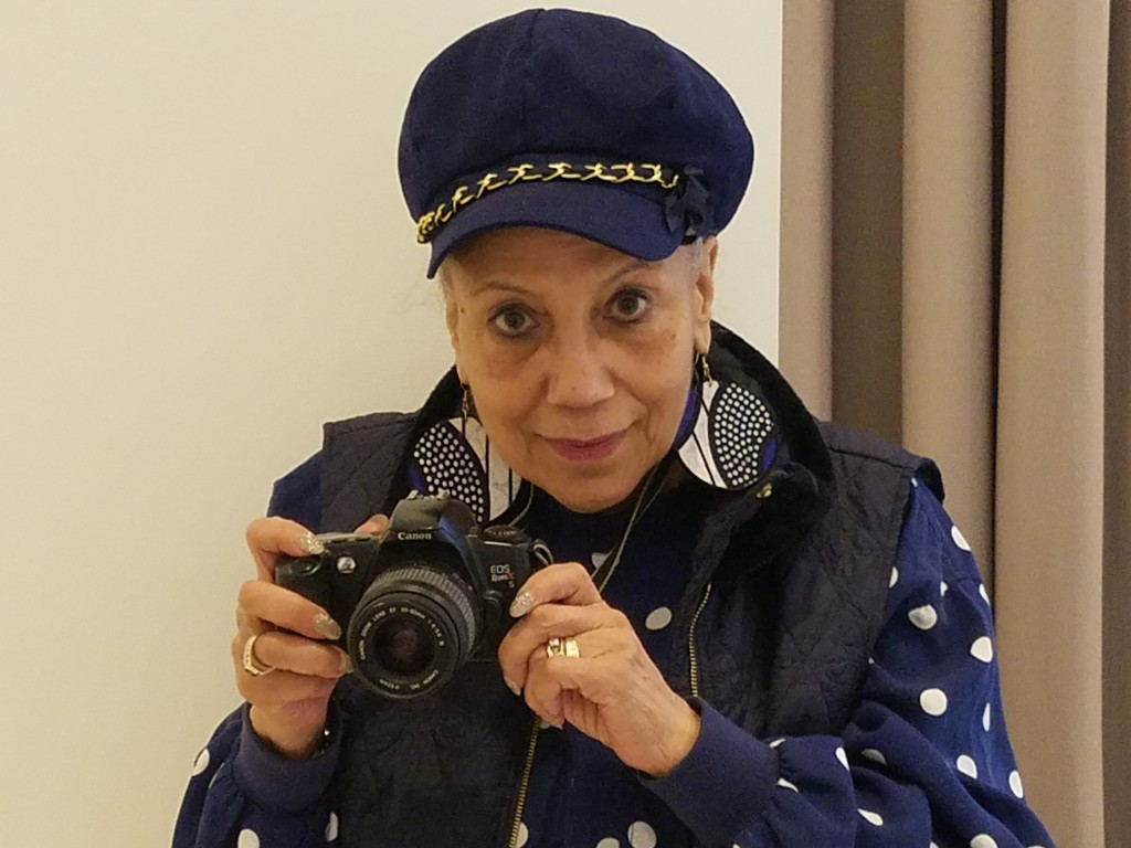 Doris Derby is an civil rights activist, documentary photographer, and retired director of Georgia State University's Office of African American Student Services and Programs and adjunct associate professor of anthropology. She was active in the Mississippi Civil Rights Movement, and her work discusses the themes of race and African American identity. (Photo special to JSU)