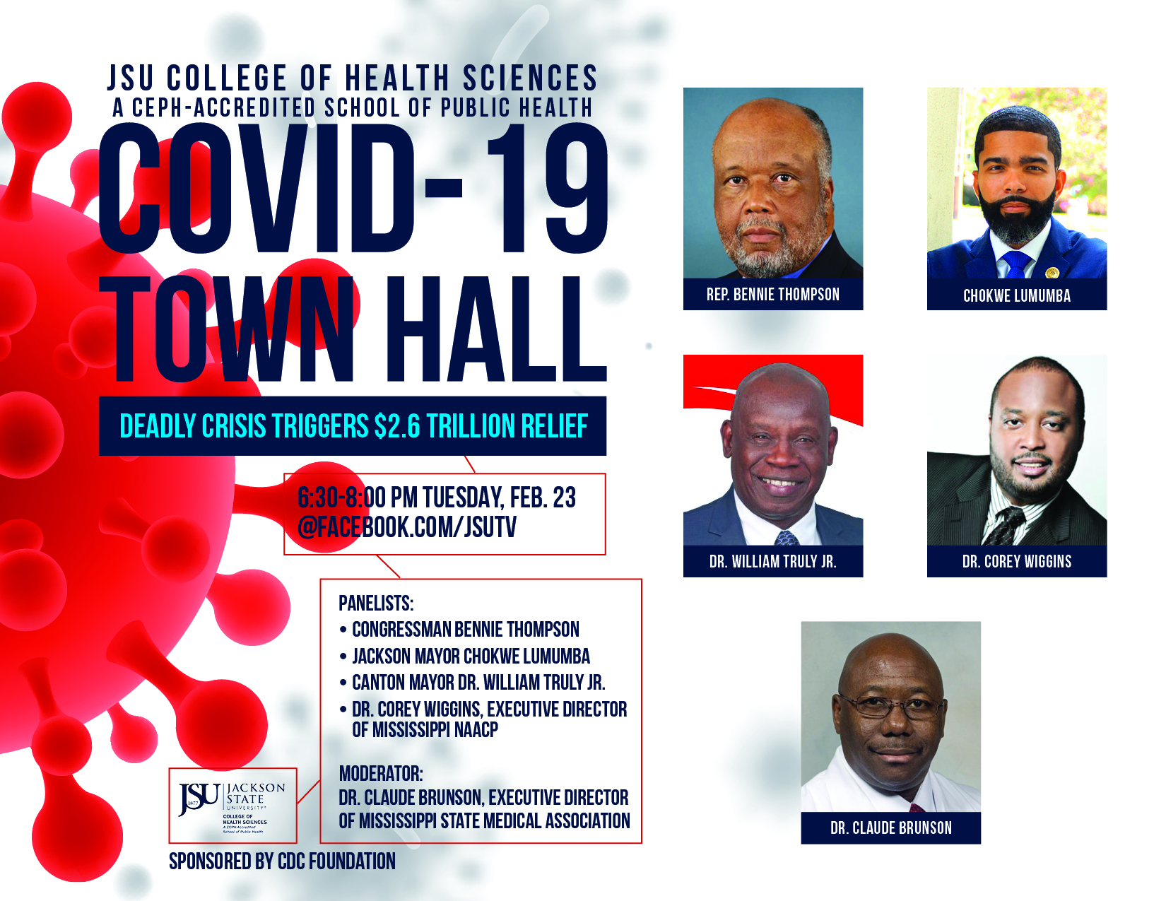 Covid Town hall3_LAW
